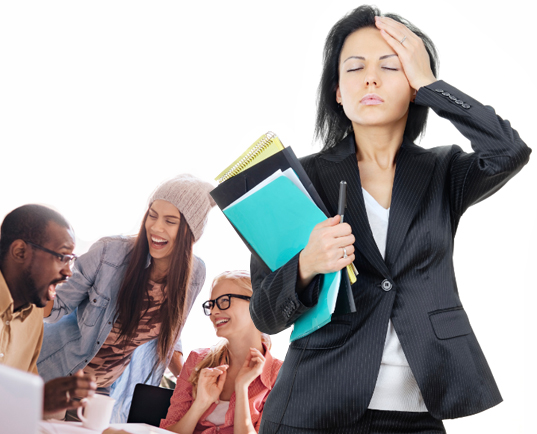 Stop It! 10 Workplace Habits That Are Driving Your Colleagues Insane