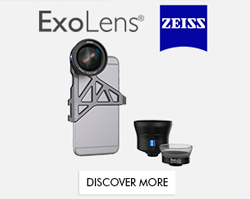 Redefining mobile photography with a range of truly superior lenses.