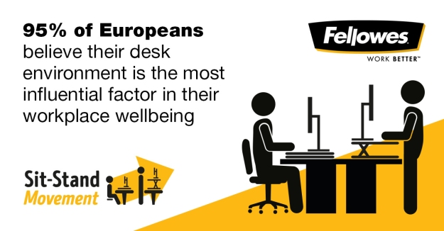 The importance of having the right desk at work.
